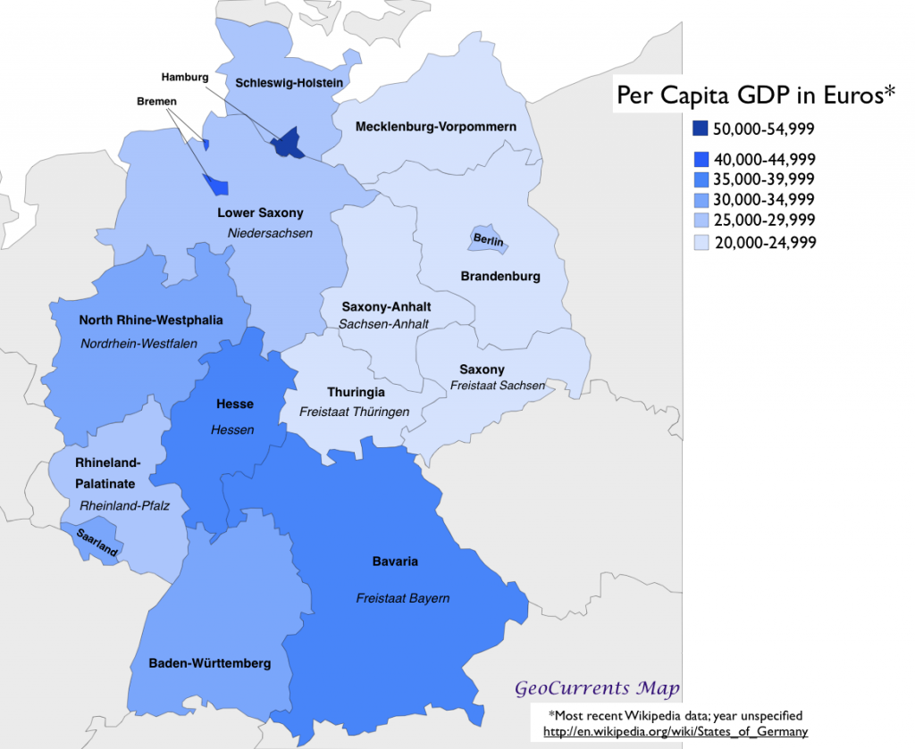 Germany-per-capita-GDP-by-state-map