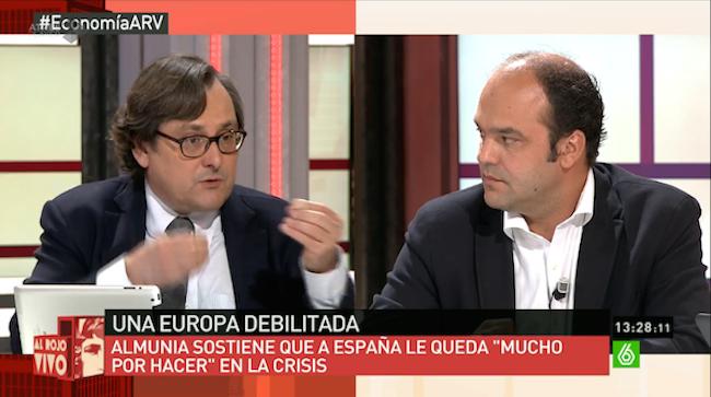 Intervención José Carlos Díez ARV Presupuestos