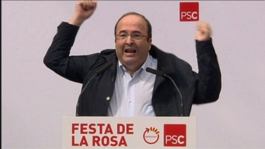 El PSOE sin rumbo