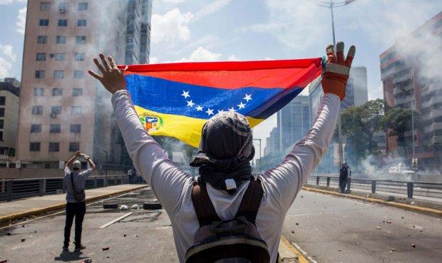 venezuela hoy
