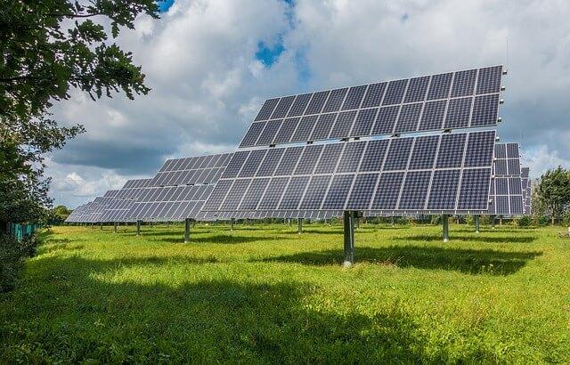 energia solar en españa 2018