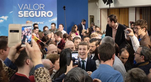 programa electoral pp 2019