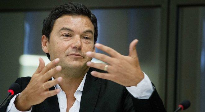 Thomas Piketty nuevo libro Capital e Ideología